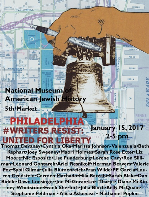 phillywritersresist2017